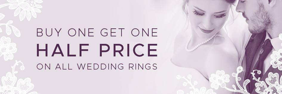 Wedding Ring Offer