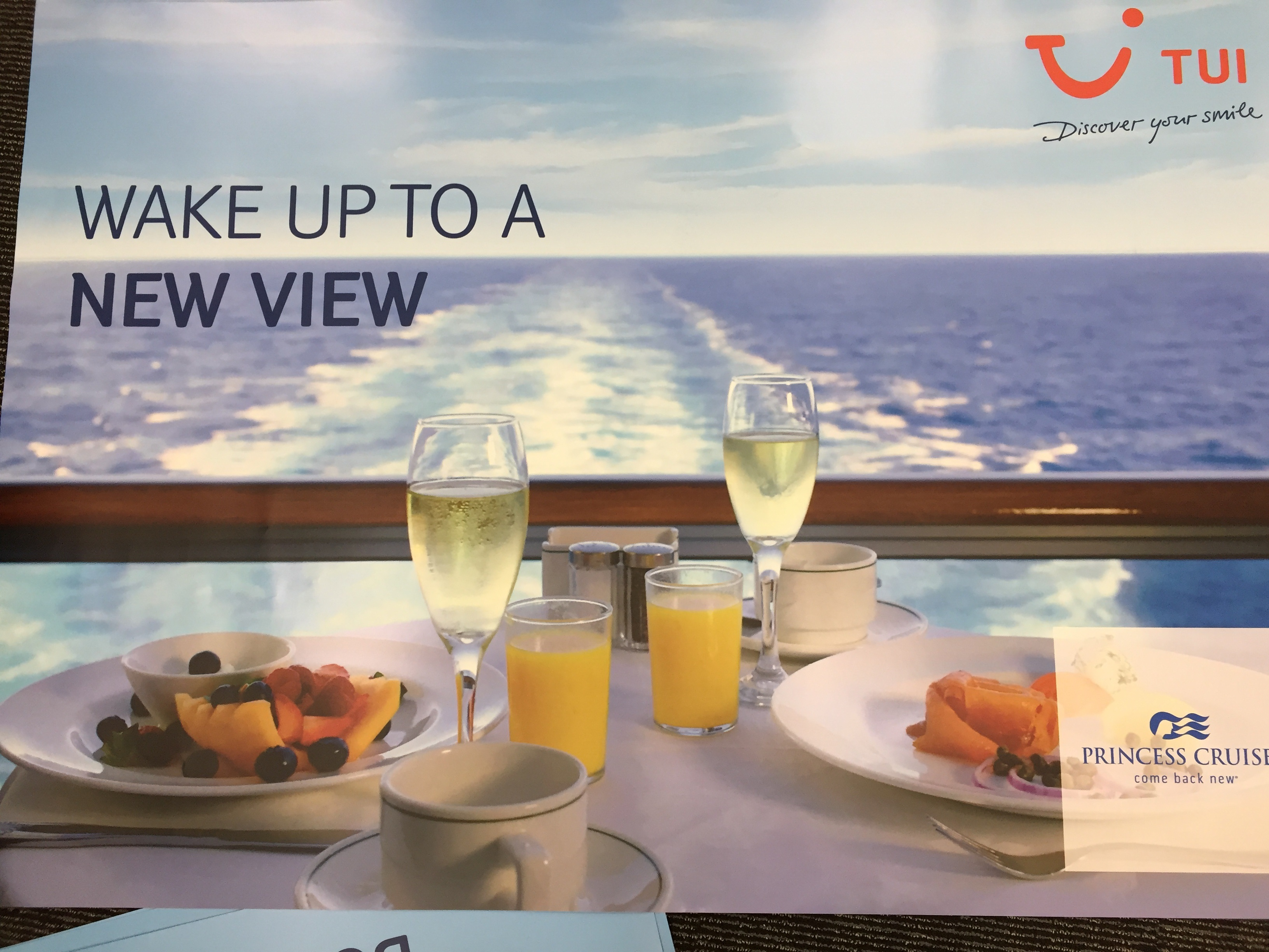 TUI Cruise Offers