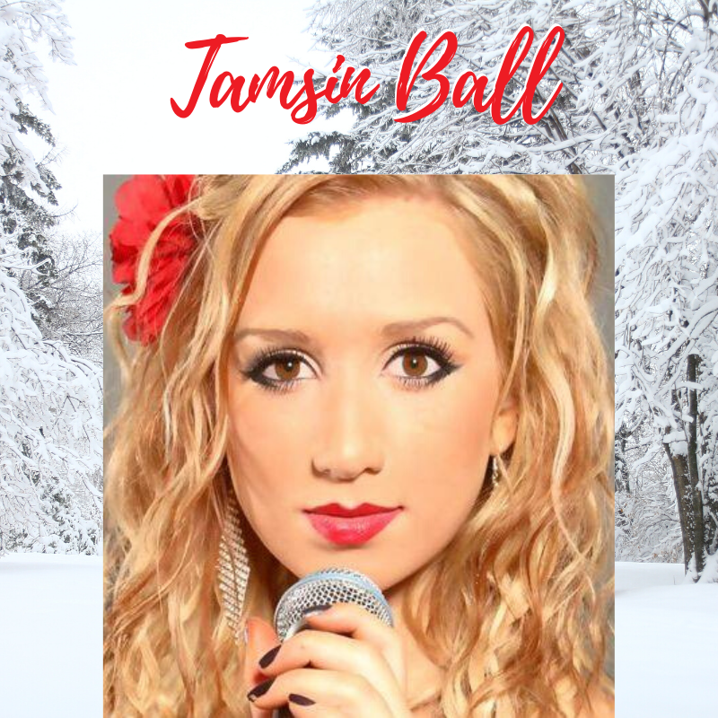Music from Tamsin Ball