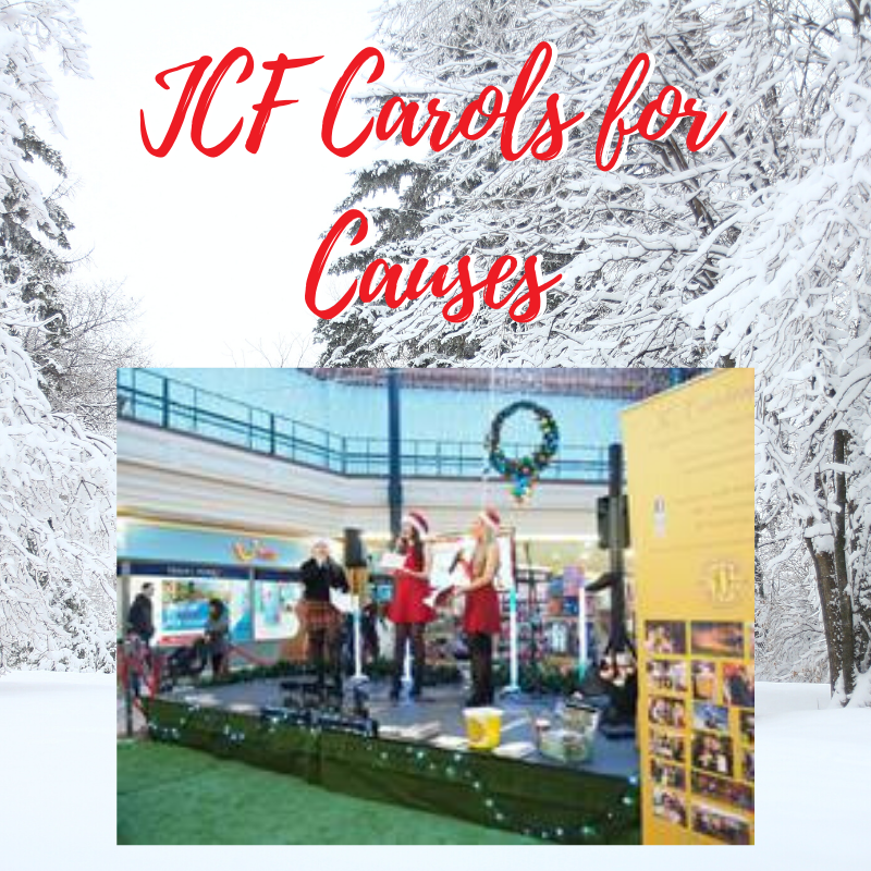 JCF Carols for Causes