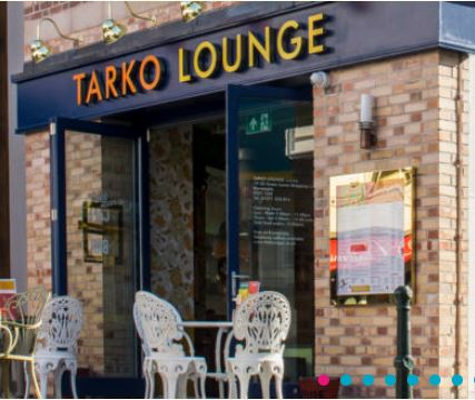 Tarko Lounges